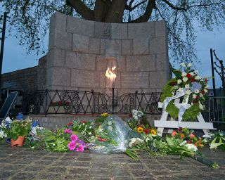 Nationaleherdenking